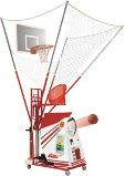Worlds leading basketball shooting machine
