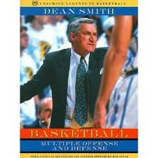 Basketball By Dean Smith